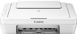 Canon PIXMA MG2570 Driver Free Download