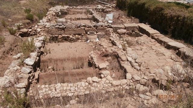 ΕΡΕΥΝΑ -Η απαξίωση των μνημείων της Τριφυλίας και των αρχαιολογικών χώρων