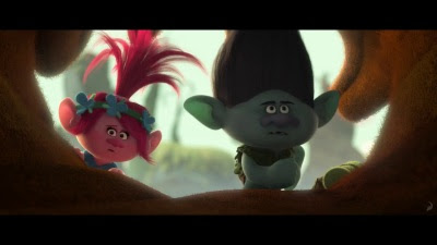 Trolls (Movie) - Trailer - Screenshot