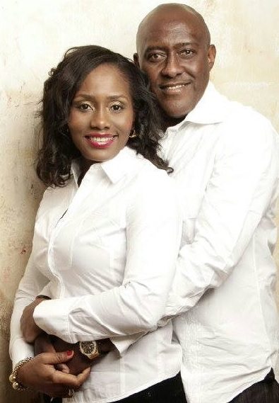 Olisa Metuh's Wife, Kanayo Now Visiting Pastors For Prayers To Save Husband From N400M Fraud Mess