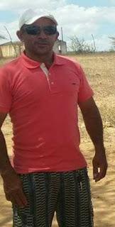 Homem morre em acidente na zona rural de Sossego