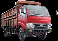 Paket Simulasi Kredit Toyota Dyna di Pekanbaru