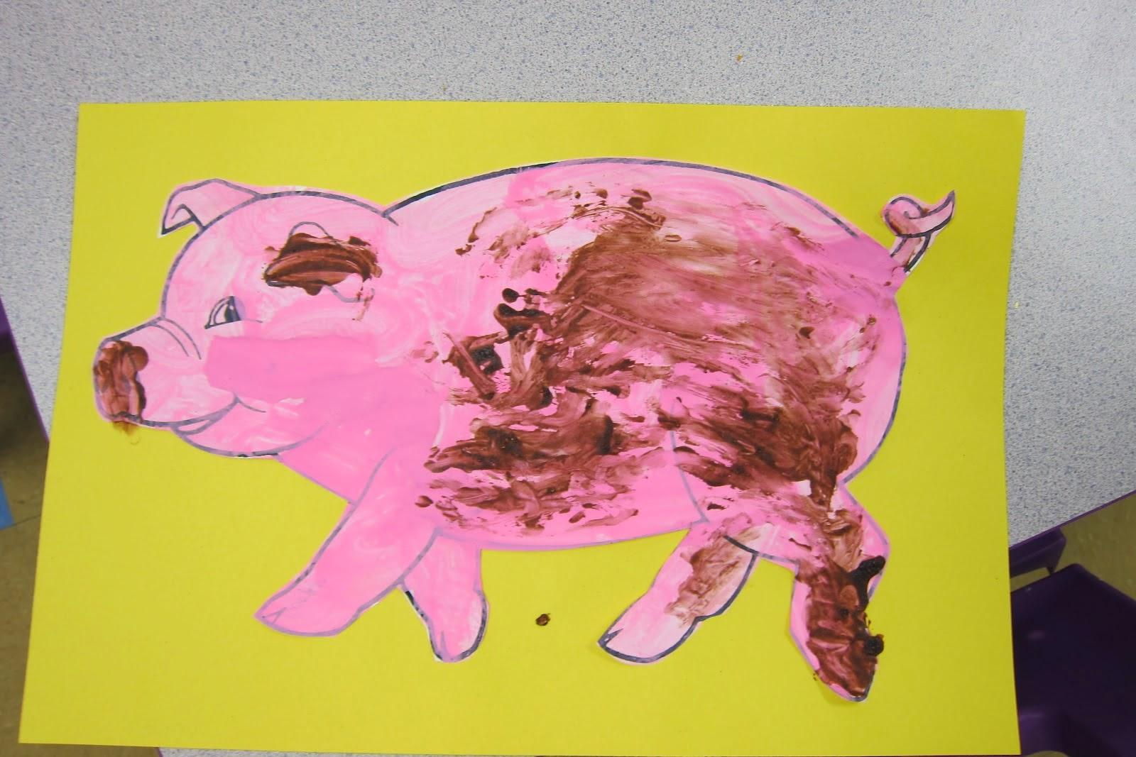 My Homeschooling Journal Farm Animals Unit Study