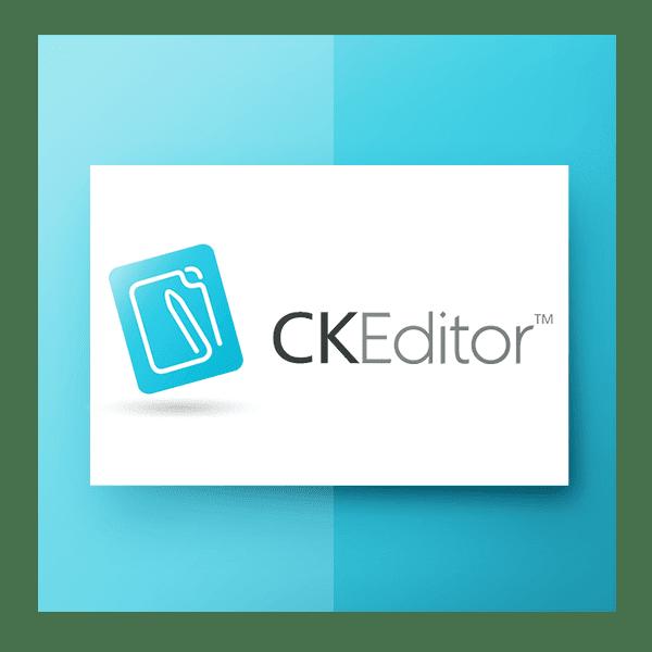 Web Design | CKEditor
