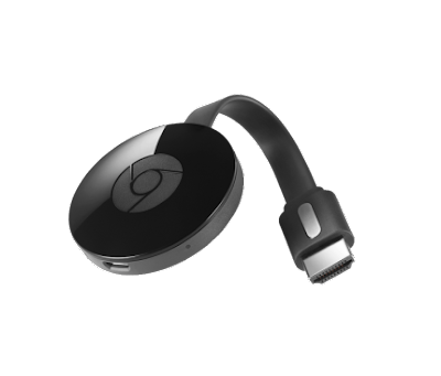 Google Chromecast 2 HDMI Streaming