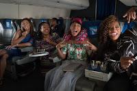 Girls Trip Jada Pinkett Smith, Queen Latifah, Regina Hall and Tiffany Haddish Image 5 (5)