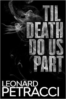 Til Death Do Us Part - Dystopian by Leonard Petracci