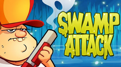 Swamp attack for android