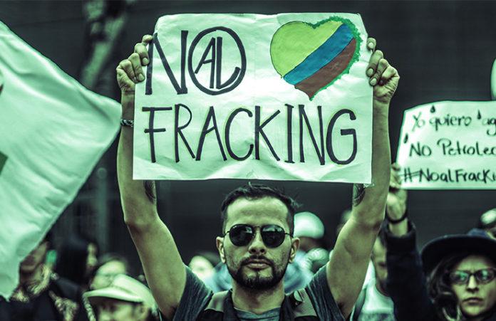 Seis razones para oponerse al fracking