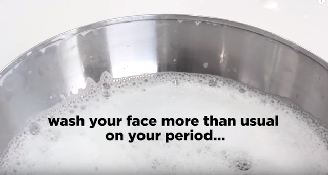 6 Important Period Hacks Every Girl Should Know