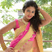 pavani new photos in saree-mini-thumb-13
