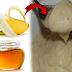 Mezclar los plátanos, miel y agua: La tos y la bronquitis desaparecerá