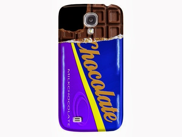 Chocolate case