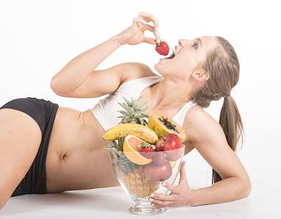 10 loại trái cây và rau giúp giảm cân