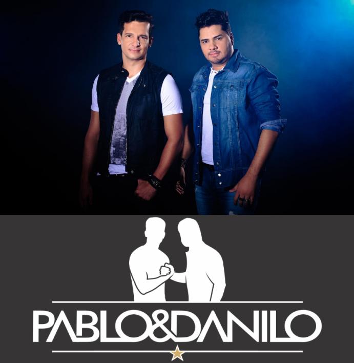 Baixar Pablo e Danilo - Não é De Ver Que é Você Grátis MP3