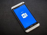 Cara Mudah Membuka File Word di Android