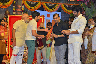 Om Namo Venkatesaya Telugu Movie Audio Launch Event Stills  0374.JPG