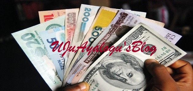 CBN Approves $10k Per Week Forex Sale to Bureau De Change