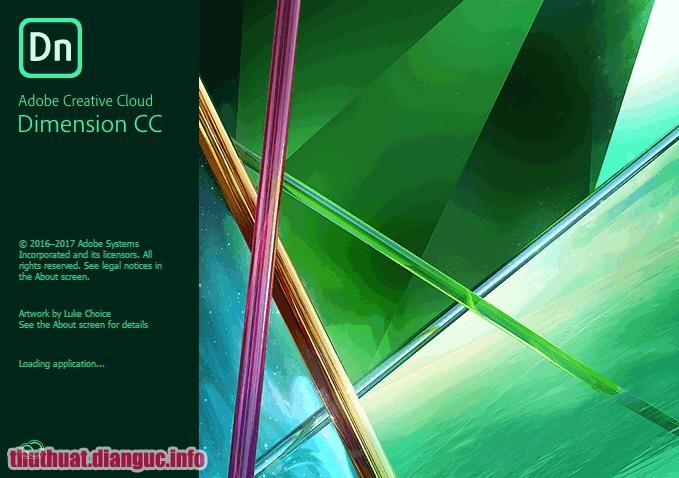 Download Adobe Dimension CC 2018 Full cr@ck