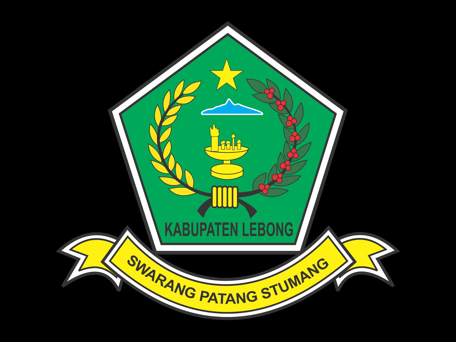 Warung Vector Logo Kabupaten Lebong Vector Cdr Png Hd