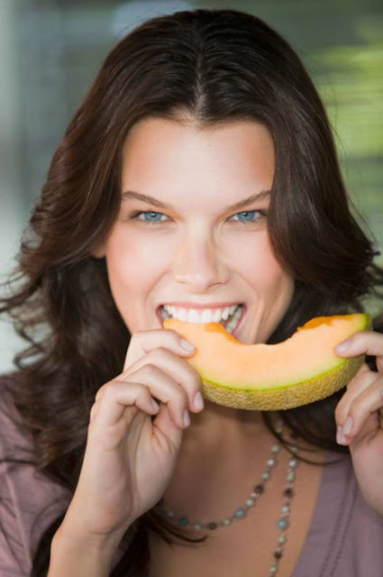 فائدة فوائد الشمام الجمالية والصحية Benefits+of+cantalou