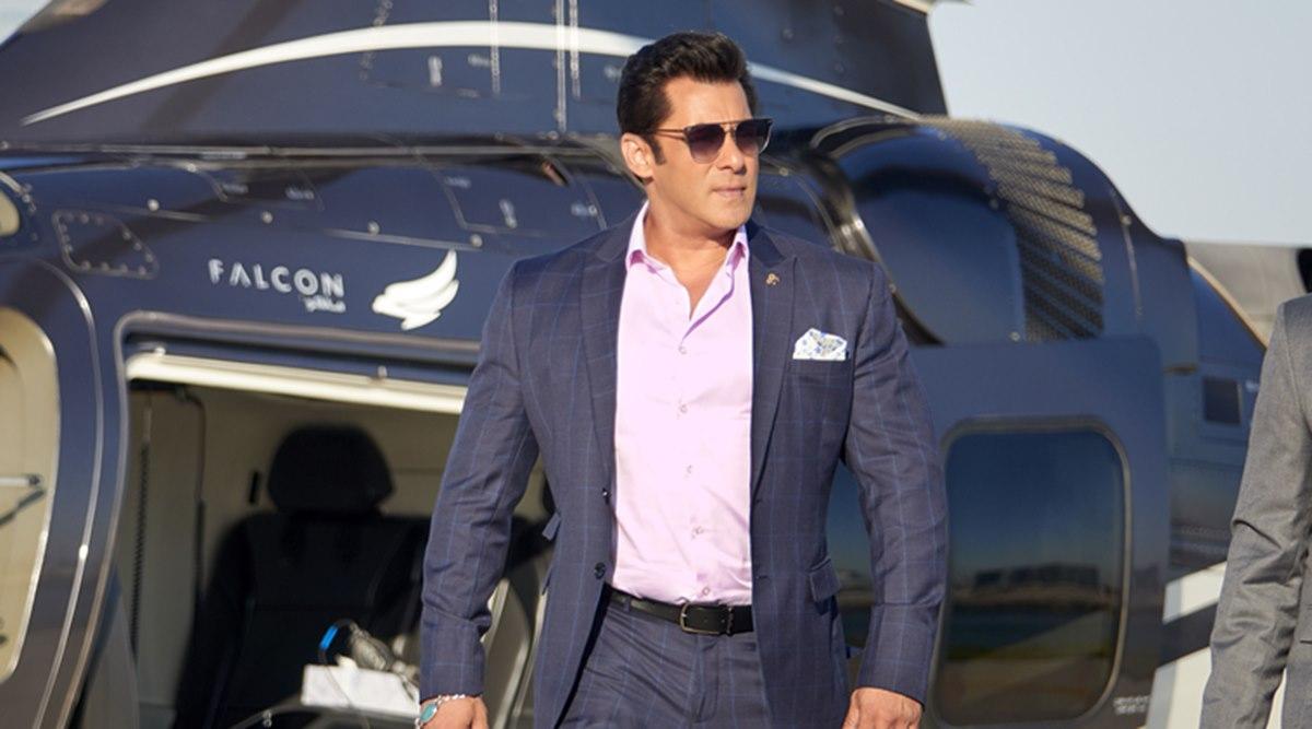 Race 3 box office collection day 01: Salman Khan