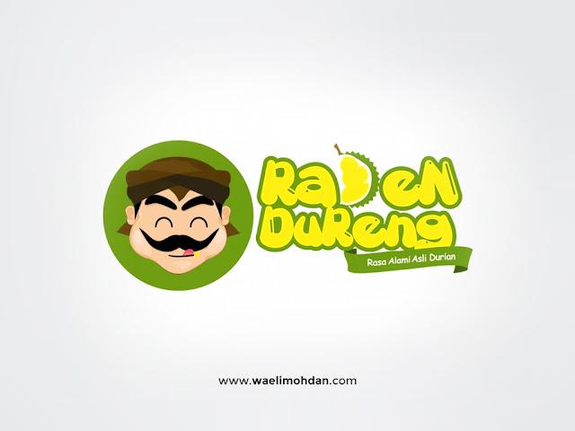 desain logo kuliner