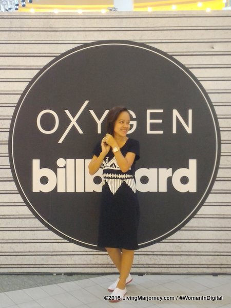 Woman-In-Digital-Fashion-Music-#OxygenXBillboard