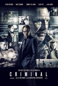 Criminal der Film