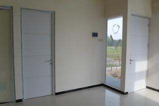 Semarang Furniture - Pesan pintu rumah