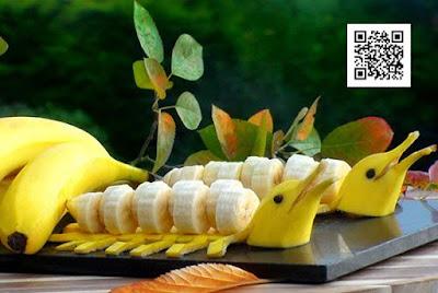 4 طرق صحيحه لحفظ الموز فى الفريزر Save bananas in freezer