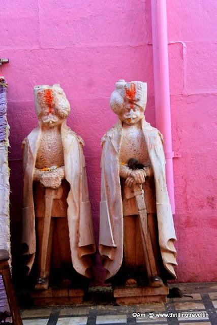 Karni Mata Temple, Deshnok
