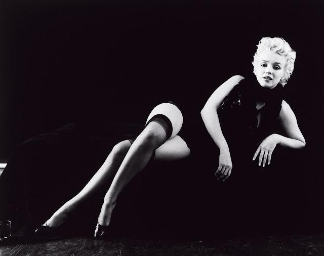 DRAGON: Milton H. Green / Marilyn Monroe II