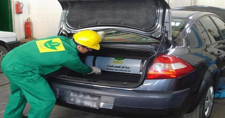 بعد توجيهات السيسي.. كيف يمكن تحويل السيارة للعمل بالغاز؟