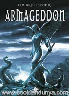Eduardo Spohr - Armageddon