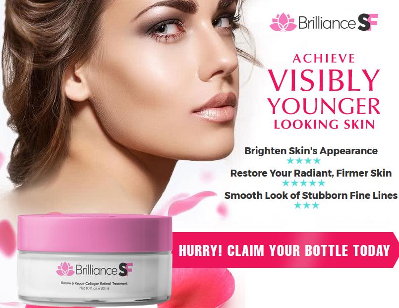 Brilliance SF Skincare
