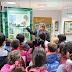 Στο Κέντρο Πληροφόρησης Σαγιάδας βρέθηκε το σχολείο Μαργαριτίου