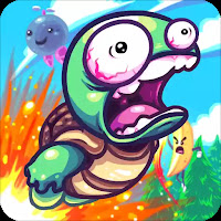 Suрer Toss The Turtle Mod Apk (Unlimited Money / Turtle Shells)