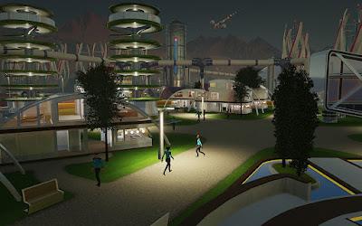 Surviving Mars Game Screenshot 3
