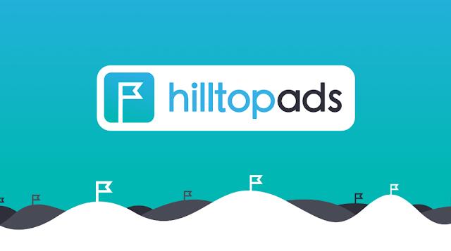 Cara Daftar HilltopAds
