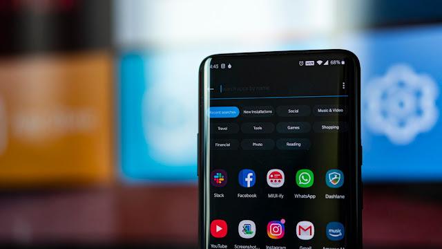 أفضل 10 تطبيقات أندرويد غير موجودة على متجر جوجل بلاي - سارع لتجربتها ولن تندم عليها ابدا !