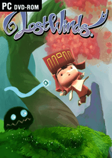LostWinds The Blossom Edition - PC (Download Completo em Torrent)