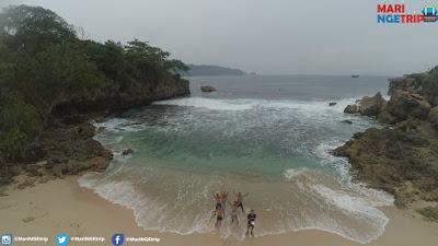 Pantai Sambung TulungAgung