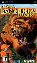 Cabela's Dangerous Hunts Ultimate Challenge