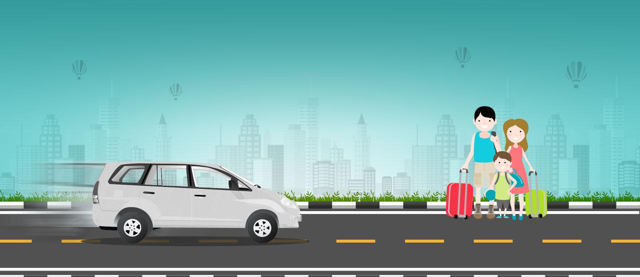 taxi service in jodhpur