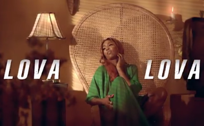 Video Tiwa Savage Ft Duncan Mighty - Lova Lova