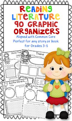 https://www.teacherspayteachers.com/Product/Common-Core-Graphic-Organizers-for-Reading-Literature-Grades-3-5-388799