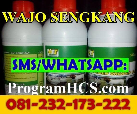Jual SOC HCS Wajo Sengkang