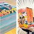Shonen Magazine y Shonen Jump lanzarán revista de 2 mil páginas y 44 series
