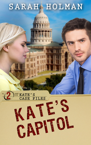 Kate's Capitol by Sarah Holman (5 star review)